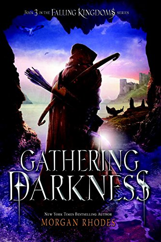 Gathering Darkness: A Falling Kingdoms Novel - Malaysia Online Bookstore