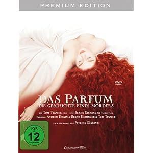 Das Parfum - Die Geschichte eines Mörders (Premium Edition) [Import allemand]