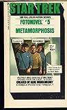Star Trek Fotonovels: Metamorphosis No. 5