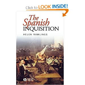 The Spanish Inquisition (Historical Association Studies)