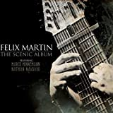 Martin, felix Scenic Album Mainstream Jazz