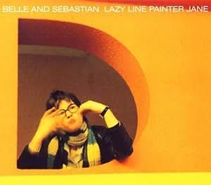 Lazy Line Painter Jane