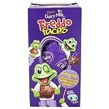 Cadbury Dairy Milk Freddo Faces Small Easter Egg 12x96g