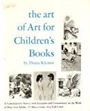 Art of Art for Childrens Books (0517024381) by Crown