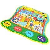 Golden Bear Something Special Get up and Go Playmat