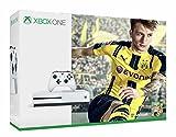【国内在庫】Xbox One S 500GB FIFA17バンドル(FIFA17同梱) 北米版(日本語設定・日本版ソフト利用可) UHDBD [並行輸入品]