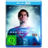 Man of Steel 3D [3D