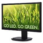 24 F Hd Webcam Display With Displayport