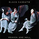 Black Sabbath - Heaven and Hell mp3 download