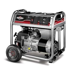 Briggs & Stratton 30469 6,000 Watt 342cc Gas Powered Portable