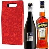 Aperol Christmas Spritz Gift Set