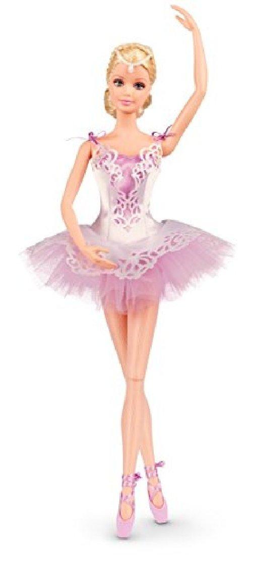 Barbie collector ballet wish Barbie 2015 CGK90 doll mascot figure girl günstig als Geschenk kaufen