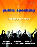 Public Speaking: Finding Your Voice (9th Edition)