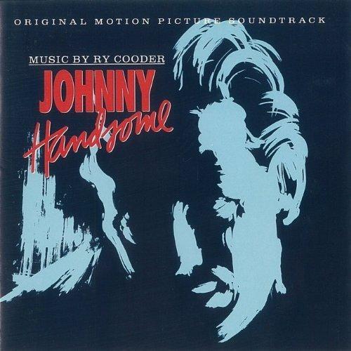 Soundtrack - Johnny Handsome (Japan - Import)