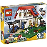 LEGO Creator Limited Edition Set #5771 Hillside House