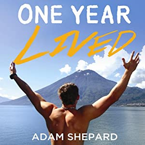 One Year Lived Audiobook