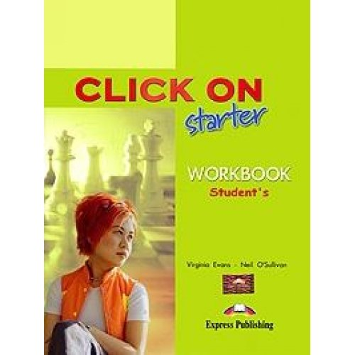 Click on 3: workbook student's