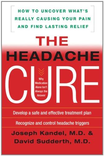 The Headache Cure