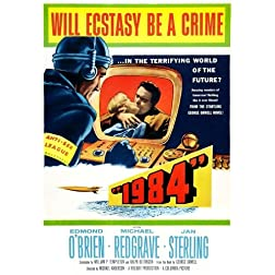 1984 (1956) - Ultimate Restored Edition