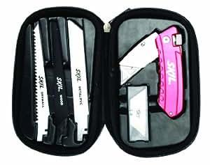 SKIL 010-265-SKL 4-in-1 Utility Knife Set