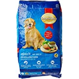 Smart Heart Adult Dog Food, Chicken And Egg, 10 Kg