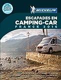 Escapades en Camping-car France...