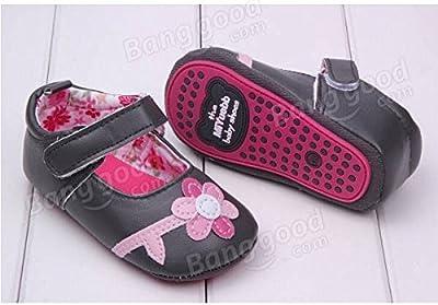 PhilMat Baby Girl Little Flower Pattern Princess Prewalker Schuhe� von Phil Mat BG - Gartenmöbel von Du und Dein Garten