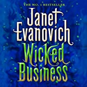 Wicked Business | [Janet Evanovich]