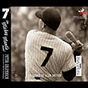 7: The Mickey Mantle Novel | [Peter Golenbock]