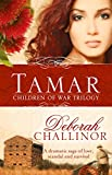 Tamar - Deborah Challinor