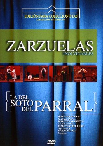 La Del Soto Del Parral [Edizione: Germania]