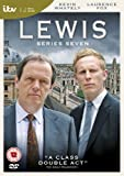 Lewis - Series 7 [DVD]