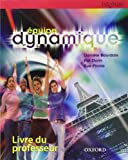 img - for Equipe Dynamique: Teacher's Book Higher book / textbook / text book