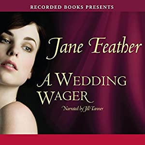 A Wedding Wager Audiobook
