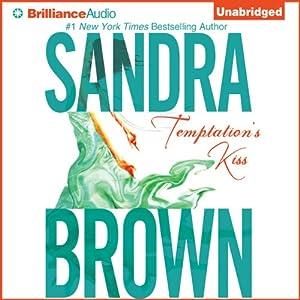 Temptation's Kiss   [Sandra Brown]