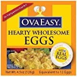 Ova Easy Egg Crystals, 4.5 oz/Bag