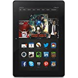 """Kindle Fire HDX 8.9"""", HDX Display, Wi-Fi, 16 GB - Includes Special Offers (Previous Generation - 3rd)"""