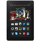 Certified Refurbished Kindle Fire HDX 8.9″, HDX Display, Wi-Fi and 4G LTE, 16 GB – Includes Special Offers (Previous Generation – 3rd)