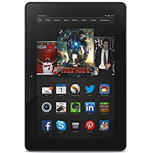 "Kindle Fire HDX 8.9"", HDX Display, Wi-Fi, 64 GB (Previous Generation - 3rd)"