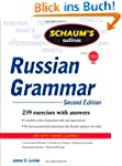 Schaum's Outline of Russian Grammar (...