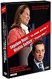 echange, troc Ségolène Royal / Nicolas Sarkozy