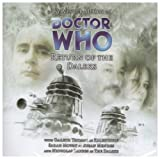 img - for Return of the Daleks (Doctor Who) book / textbook / text book