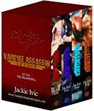 Vampire Assassin League