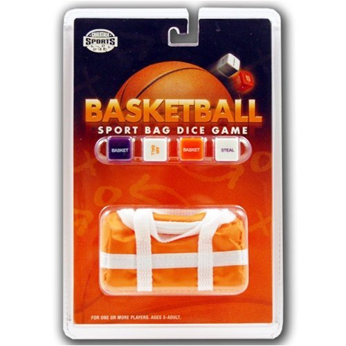 Basketball Dice Game - 1