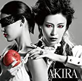 Share with you♪AKIRA