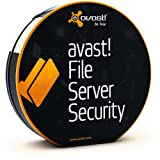 avast! File Server Security (1 Server) - 1 Year Subscription