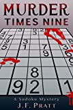 Murder Times Nine: A Sudoku Mystery