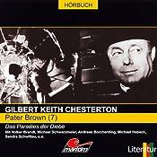 Das Paradies der Diebe (Pater Brown 7) | Gilbert Keith Chesterton