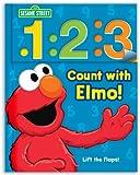 Count with Elmo! (Sesame Street (Reader's Digest))