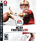 NCAA Football 09 - Playstation 3